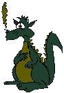Ill dragon