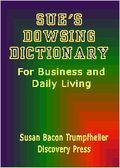 Dowsing Dictionary